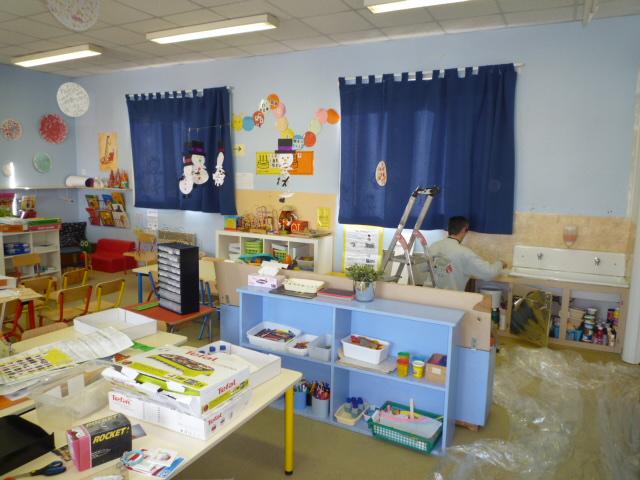 P1070761ecole primaire saint joseph ecole primaire saint joseph - Decoration classe petite section ...