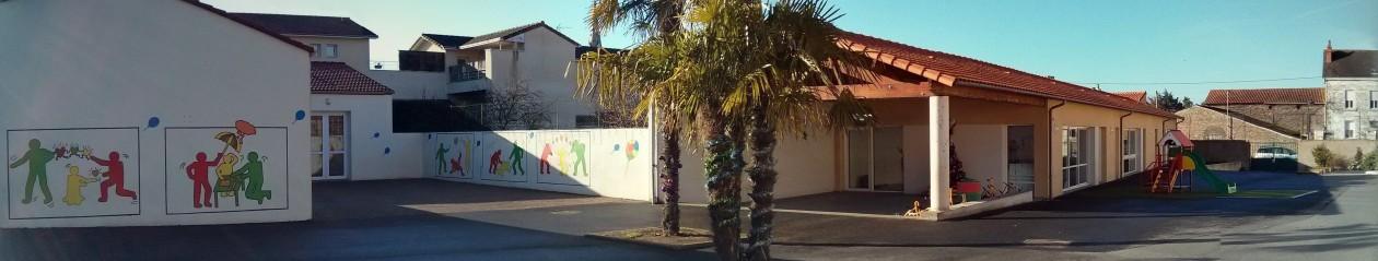 Ecole primaire Saint Joseph